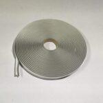 Бутилкаучуковый шнур диаметром 5 мм